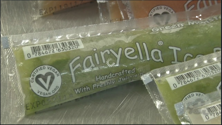 BAY AREA PEOPLE – Fairyella Ice Pops