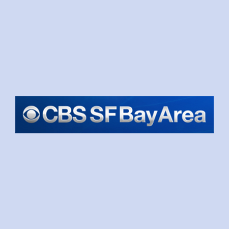 CBS SF NEWS Logo
