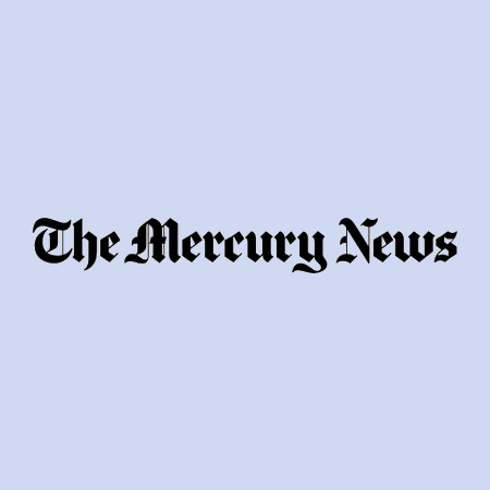 The Mercury News Logo